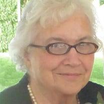 Phyllis W Long