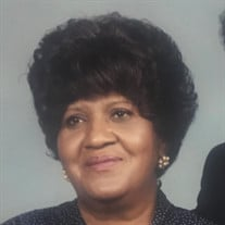 Ms. Barbara Ann Wilson