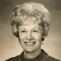 Patricia Mary Faustgen
