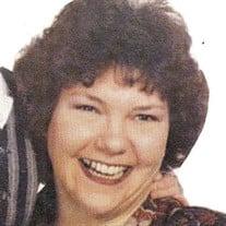 Kelly Ann Gilligan
