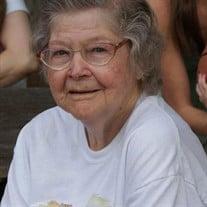 Mrs. Katie Christine LeCroy