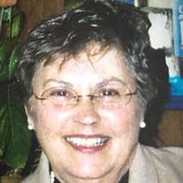Shirley Ann (Draheim) Detzel