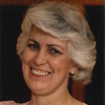 Lorraine Florence Bengston
