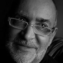 John Patrick Licharowicz