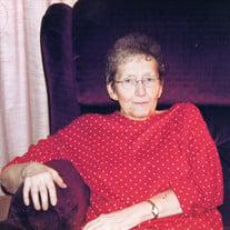Mrs. Elizabeth Jean Miskowiec