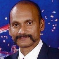 Mr. Muthukumar Venkatachalam