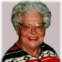 Mrs. Ruth Brown Ricker