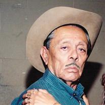 Jose Merced Carrizales