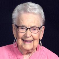 Delores Mae Holm