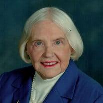 Vera M. O'Lessker