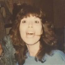 Kathy Overturf