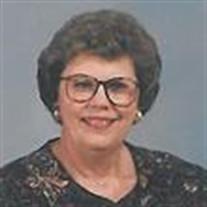 Barbara Ann Bell