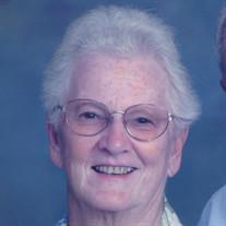 JoAnn S. (Sutton)  Moul