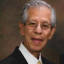 Joseph C.  Diaz