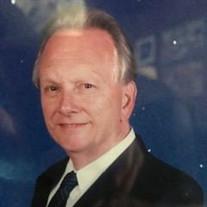 Preston C. Spicer
