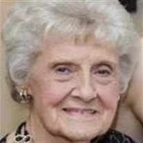 Sybil Stafford
