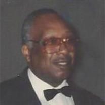 Vance E. Horne, Jr.
