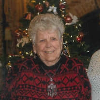 Marjorie Stegenga