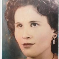 Carmen Rodriguez-Lopez