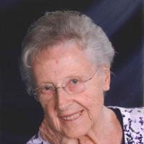 Darleen Olga Mueller