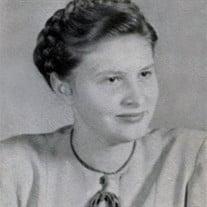 Evelyn Davenport Callahan