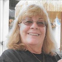Judith Jean Merkov