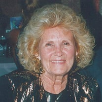 Barbara Ellen Hartley