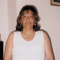 Lucinda Melendez-Ortega