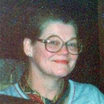 Madeline W.  Fiorelli