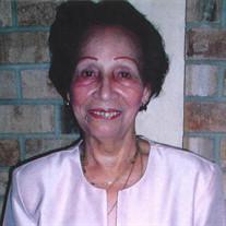 Francisca Ortiz