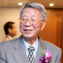 Yutaka Fred Osawa