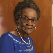 Doris  Elaine Eason Chamblee