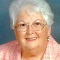 Dorothy Evelyn Phippen