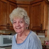 Mrs. Jean Ann Ernestine Bremner