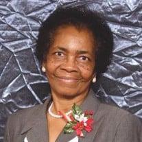 Lucille Laverne Lee