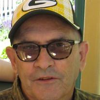 Vernon Gary Robertson