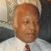 Mr. Jerome Wilborn Lindsey, Jr.