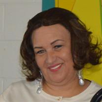 Michelle Simmons Keene