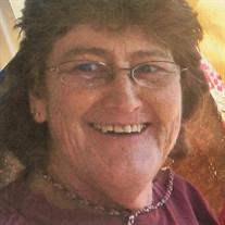 Kathy Sue Waychus