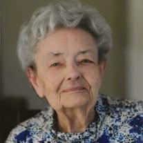 Eleanor Jayne Yager