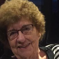 Mrs. Darlene A. Morlang