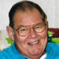 Robert M. Ashbrook