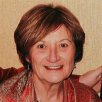 Mrs. Jan Marie Muller