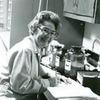 Ruth Warner Van Horn