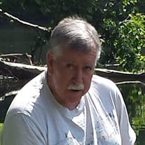 David Charles Thompson
