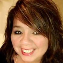 Yvonne Michelle Martinez