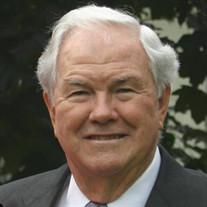"""William J. """"Bill"""" Linville"""