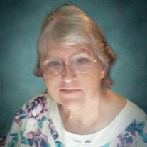 Patricia Diana Smith Clifton