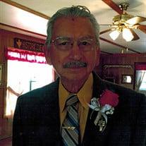 Wences H. Espinoza