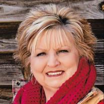 Janet Lynne Mays Walker
